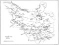 VI. Карта погостов Шелонской пятины.png