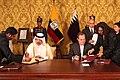 VISITA OFICIAL DEL EMIR DE QATAR, HAMAD BIN KHALIFA AL - THANI (8480459416).jpg