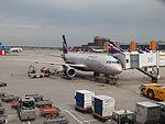 VQ-BST (aircraft) at Sheremetyevo International Airport pic1.JPG