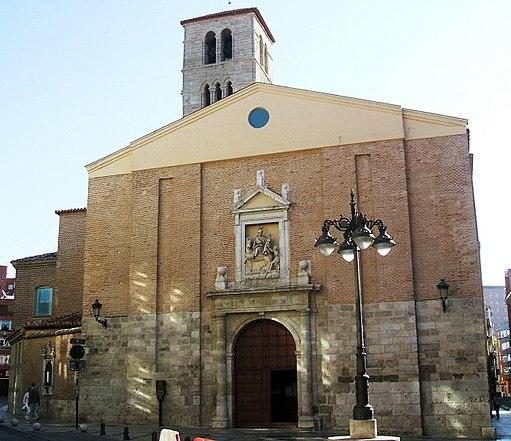 Valladolid - San Martin 4