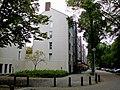 Van Mourik Broekmanstraat, ten W van Joh. Huizingalaan, Amsterdam Nieuw-West, Slotervaart.jpg