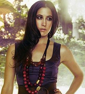 Vanessa Carlton American singer-songwriter