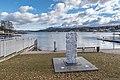 Velden Seepromenade Skulptur Das große soziale Gefüge 05022020 8217.jpg