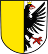 Coat of arms of Velké Opatovice