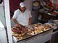 Vendedora de carnes.JPG