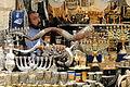 Vendor of Judaica - Mahane Yehuda Market - Jerusalem - Israel (5684029083).jpg