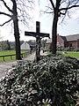 Venray Blitterswijck,wegkruis bij Roekenbosch).JPG