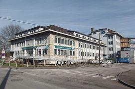 Cr Ef Bf Bddit Agricole Centre Ville La Rochelle