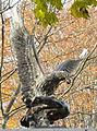 Veterans Memorial 2009 - Uxbridge, Massachusetts - DSC02834.JPG