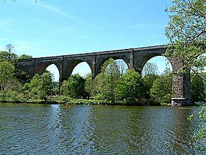 Architekt Herdecke ruhr viadukt herdecke
