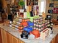 Viansa Vineyards & Winery, Sonoma Valley, California, USA (6133278241).jpg