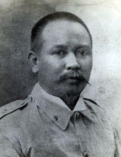 Vicente Lukbán Filipino general
