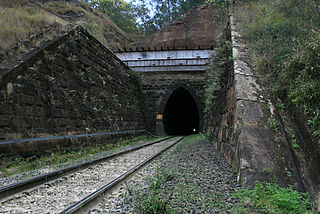 Victoria Tunnel, Queensland