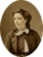 Victoria Woodhull vers 1870.