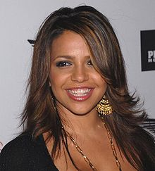 Vida Guerra stock images at a 2007 American Music ... stock images