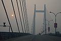 Vidyasagar Setu - Howrah Kolkata 2013-01-13 2840.JPG