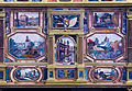 Vienna - Detail of Baroque Cabinet - 6454.jpg