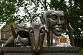 Viersen Dülken - Ernst-Hellmund-Platz - Maskenreigen 04 ies.jpg