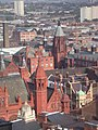 View from Mclaren Building, Birmingham - 27 September 2005 - Andy Mabbett - 11.JPG