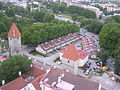 View from Oleviste church.jpg