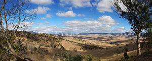 MacMillans Lookout