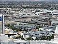View from the High Roller Ferris wheel - Las Vegas 06.jpg
