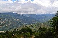 View from the hotel in Khadbari (9270480218).jpg