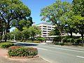 View of Fukuoka Prefectural Police Headquarters.jpg