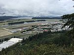 View of Juneau Airport, Aug 2016.jpg