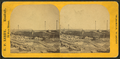 View of canal and locks, Keokuk, Iowa, by E. P. Libby 2.png