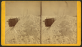 Views of the Great Snow Blockade, near Lawler, on the Iowa & Dakota Division of the M. & St. P.R.R, by J. E. Rich.png