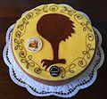 Villacher Torte - Mandel Schoko-Masse mit Marzipan, Weichseln und verschiedenen Likören.jpg