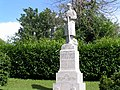 Village war memorial - geograph.org.uk - 925068.jpg