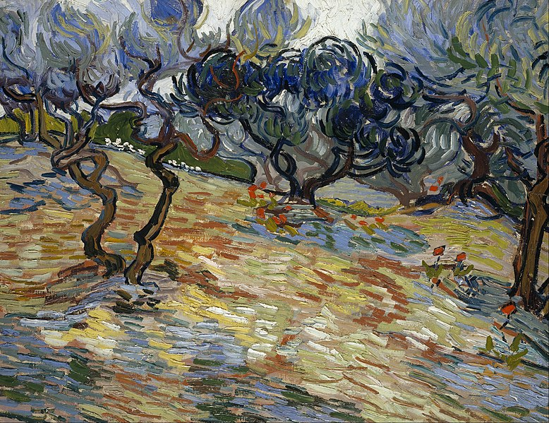 File:Vincent van Gogh - Olive Trees - Google Art Project.jpg