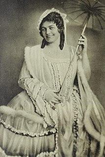 Viorica Ursuleac Romanian operatic soprano