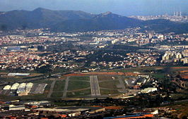 Luchthaven Sabadell