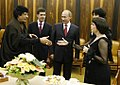 Vladimir Putin and Muammar Gaddafi in Moscow 1 Nov 2008-4.jpeg