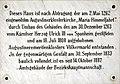 Voelkermarkt Spanheimergasse 2 Bezirkshauptmannschaft Gedenktafel 22082012 271.jpg