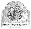 Vom Grabstein des Abraham Son Chaim Heilperin.jpg