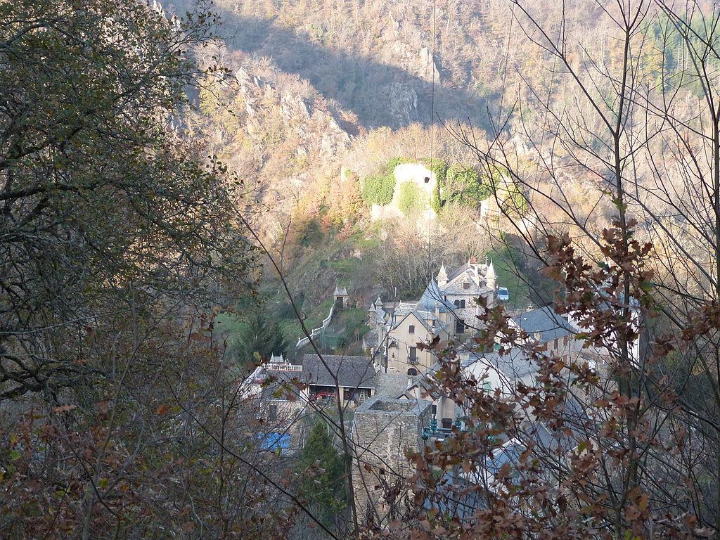 Vue générale du village.JPG