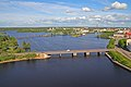 Vyborg June2012 View from Olaf Tower 01.jpg