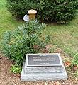 W. Myric Wood Jr. memorial, Colburn Park - Lebanon, NH - DSC02606.JPG
