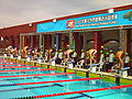 WDSC2007 Day4 M200Breaststroke Start.jpg