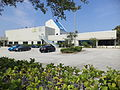 WJXX WTLV building and parking lot.JPG