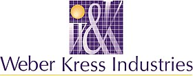 logo de Weber Kress Industries