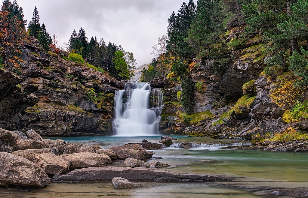 WLE - 2020 - Parque nacional de Ordesa y Monte Perdido - 04