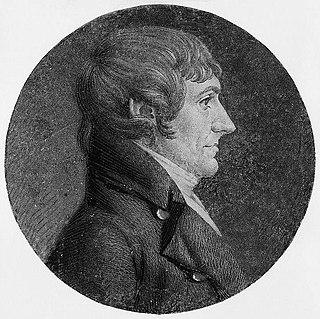 William Plumer American politician