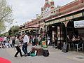 WTF Marlene Oostryck Fremantle Markets busker.jpg