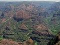 Waimea Canyon, West Coast, Kauai (2461671570).jpg