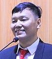 Wakil Menteri Agraria dan Tata Ruang Surya Tjandra (cropped).jpg